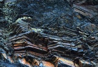 coal measureB